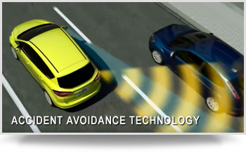 Accident Avoidance Tech
