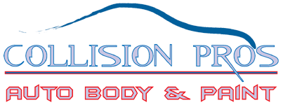 Auto Body and Paint Shop Lake Elsinore CA Collision Repair Center Logo