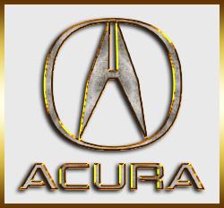 Acura Body Shop