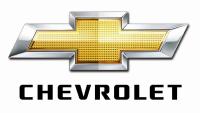 Chevrolet Body Shop logo
