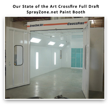 Paint Booth - Crossfire Full Draft