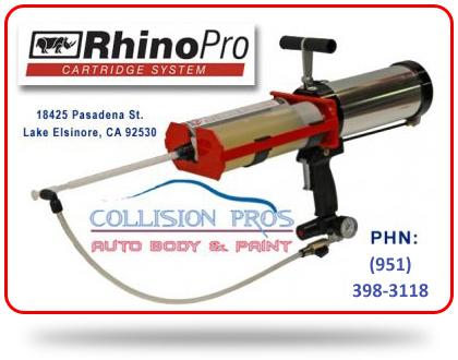Rhino Pro System