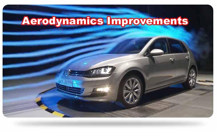 Fuel-Saving Solutions Aerodynamics Improvements Vs Cutting Weight